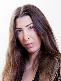 מאיה הראל-כהן